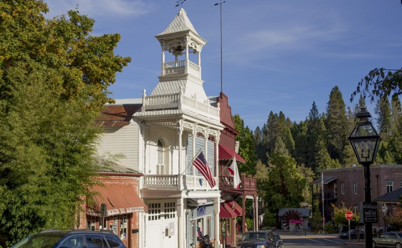 Nevada City Approves More Cannabis Businesses