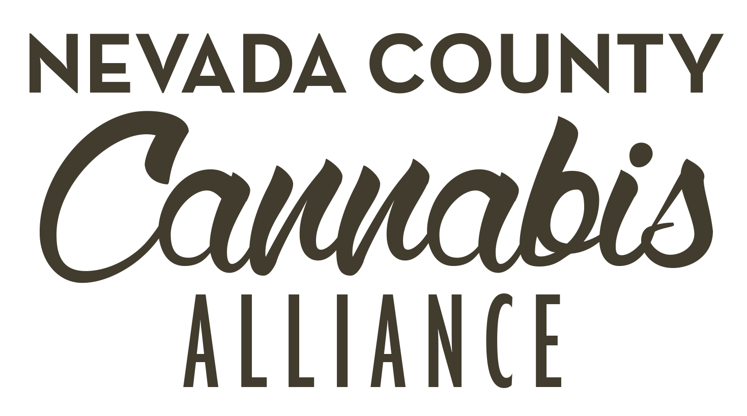 Nevada County Cannabis Alliance