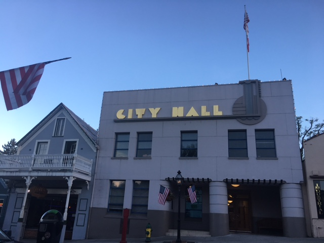 Nevada City voted to Allow Cannabis-related Businesses