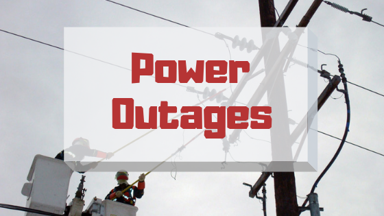 POWER OUTAGE PROTOCOLS  FOR CANNABIS FARMERS AND BUSINESSES